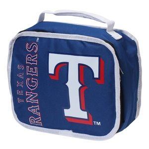 Texas Rangers Lunch Box